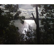 Lake of Sacred-ness Photographic Print