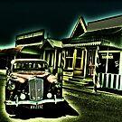 midnight ride by studiofascino