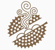 Davao Durian One Piece - Short Sleeve