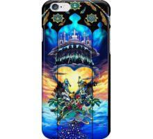 Kingdom Hearts - What else? iPhone Case/Skin
