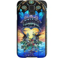 Kingdom Hearts - What else? Samsung Galaxy Case/Skin
