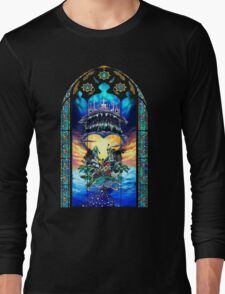 Kingdom Hearts - What else? Long Sleeve T-Shirt