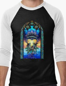 Kingdom Hearts - What else? Men's Baseball ¾ T-Shirt