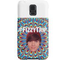 Fizzy Trip Samsung Galaxy Case/Skin