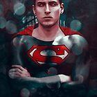Kal El by David Atkinson