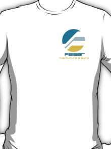 WipEout - Team Feisar T-Shirt