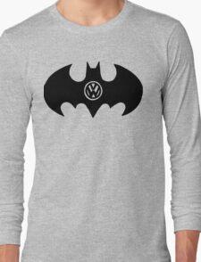 Bat Van Long Sleeve T-Shirt