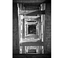naive Photographic Print