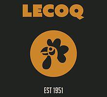 Le Coq by Diego DeNicola