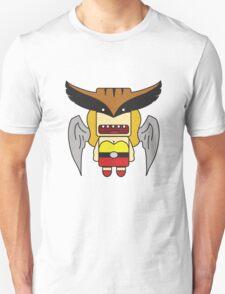 Hawk Girl! T-Shirt