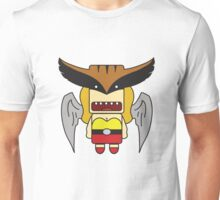 Hawk Girl! Unisex T-Shirt