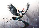 Owl by Enigmasystem