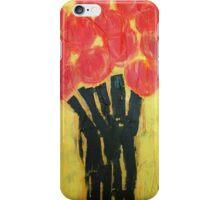 Le Bouquet du printemps iPhone Case/Skin