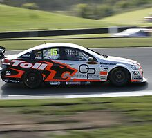 Rick Kelly by glenn albert