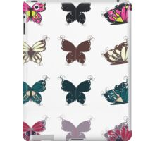 Coloful bubbles 4 iPad Case/Skin