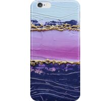 Purple Lake iPhone Case/Skin