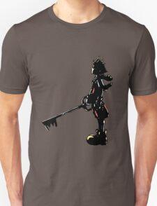 Kindom Hearts -Sora  T-Shirt