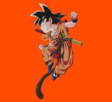 Goku by trillful