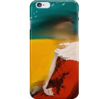 Grandmather iPhone Case/Skin