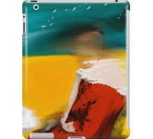 Grandmather iPad Case/Skin