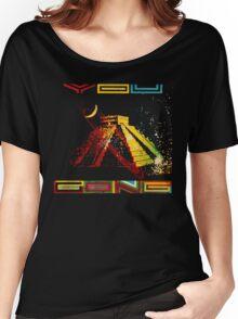 Gong - You Women's Relaxed Fit T-Shirt