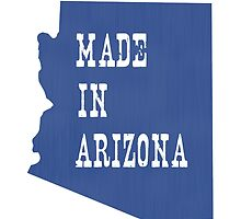 Made in Arizona by surgedesigns