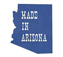 Made in Arizona Photographic Print