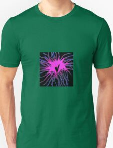 Fusion of the heart T-Shirt