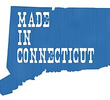 Made In Connecticut by surgedesigns