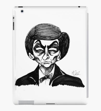 2nd Doctor iPad Case/Skin