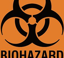 Biohazard by cpotter