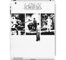 Genesis - The Lamb Lies Down on Broadway iPad Case/Skin