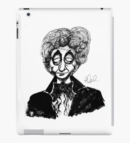 3rd Doctor iPad Case/Skin