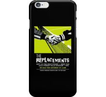 The Replacements Forest Hills show iPhone Case/Skin