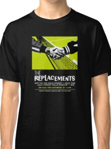 The Replacements Forest Hills show Classic T-Shirt