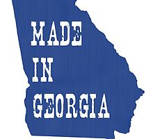 Made in Georgia by surgedesigns