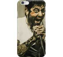 Chino Moreno iPhone Case/Skin