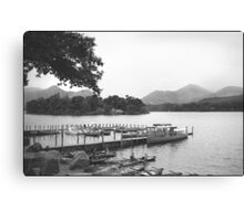 Keswick Launches Canvas Print