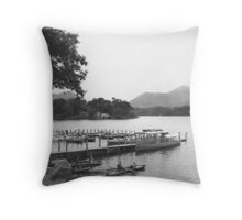 Keswick Launches Throw Pillow
