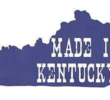 Made in Kentucky by surgedesigns
