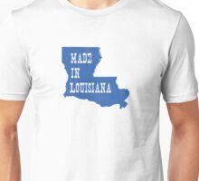Made in Louisiana Unisex T-Shirt