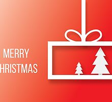 Christmas Design - Merry Xmas by Givens87