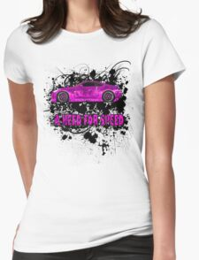 A NEED FOR SPEED(PINK) T-Shirt