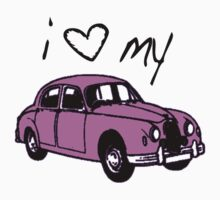 i luv my car...!! by Rebs O