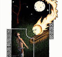 Falling Star by Erin Hayman