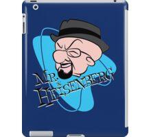 Mr. Heisenberg iPad Case/Skin