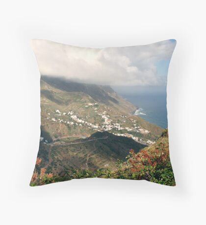 I'm High As a Cloud Throw Pillow