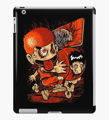 Sakuragi (in your face!) iPad Case/Skin