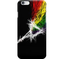 Dark Side of RedBubble iPhone Case/Skin