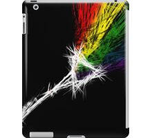 Dark Side of RedBubble iPad Case/Skin